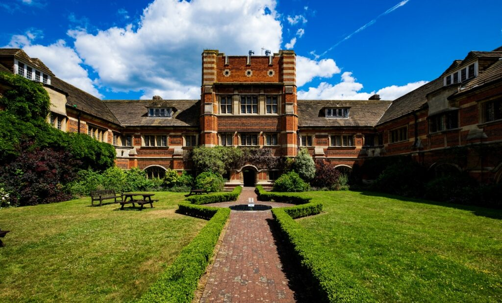 St.-Albans-Academy